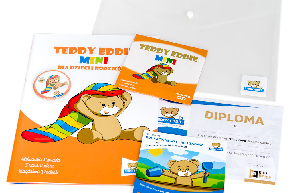 Teddy Eddie MINI